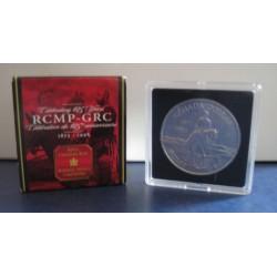 Canada 1998 RCMP 125th Anniversary Dollar