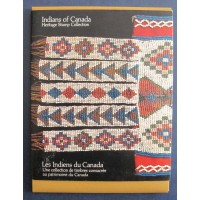 Canada TC11 Indians of Canada Thematic Collection