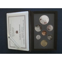 Canada 1995 Proof Set Special Edition