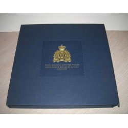 Canada 1998 RCMP 125th Anniversary Collector Set