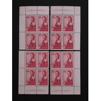 Canada 386 Plate Block No. 1 VF MNH (Choose a Corner)