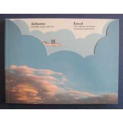 Canada TC21 Airborne Thematic Collection
