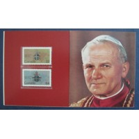 Canada TC27 Papal Visit Thematic Collection