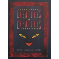 Canada TC46 Legendary Creatures Thematic Collection