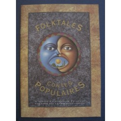 Canada TC51 Folktales Thematic Collection